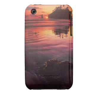 Los E.E.U.U., Washington, parque nacional Case-Mate iPhone 3 Carcasa