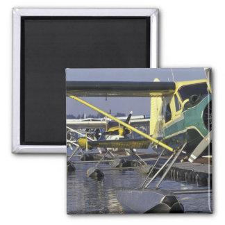 Los E.E.U.U., Washington, Seattle, hidroaviones at Iman