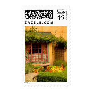 Los E.E.U.U., Washington, Woodinville, el Herbfarm Sellos
