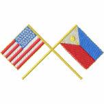 Los E.E.U.U. y Filipinas