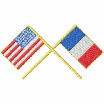 Los E.E.U.U. y Francia