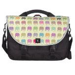 Los elefantes son su bolso del ordenador portátil  bolsas para portátil