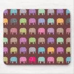 Los elefantes son su cojín de ratón de los mejores alfombrilla de ratón