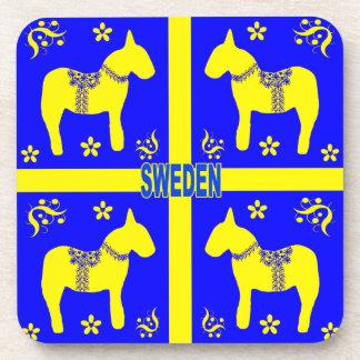 los elementos del diseño de symsweden posavasos de bebida