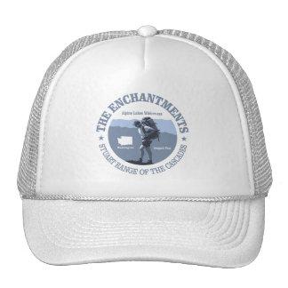 Los encantamientos (rd) gorra