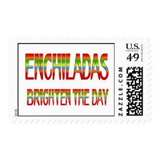 Los Enchiladas aclaran el día Sellos