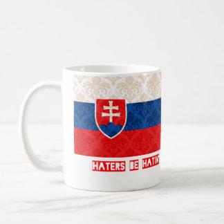 Los enemigos sean hatin Eslovaquia Taza Clásica