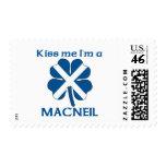 Los escoceses personalizados me besan que soy Macn