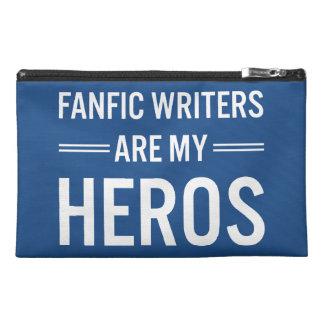 Los escritores de Fanfic son mis héroes (el color