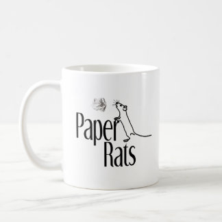 Los escritores hacen mucho mecanografiar taza