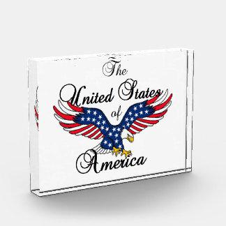 Los Estados Unidos de América
