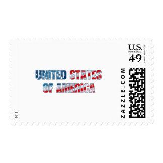 Los Estados Unidos de América 01 Envio