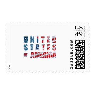 Los Estados Unidos de América 02 Sello
