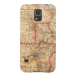Los Estados Unidos de América 12 Carcasa Galaxy S5