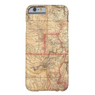 Los Estados Unidos de América 12 Funda De iPhone 6 Barely There