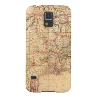 Los Estados Unidos de América 12 Funda Galaxy S5