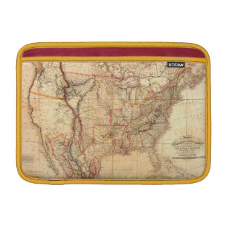 Los Estados Unidos de América 12 Fundas Macbook Air