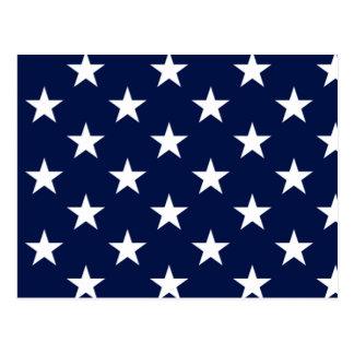 Los Estados Unidos de América (3) Postal