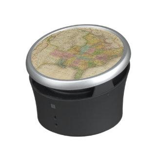 Los Estados Unidos de América 4 2 Altavoz Bluetooth