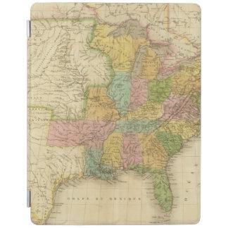 Los Estados Unidos de América 4 2 Cover De iPad