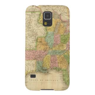 Los Estados Unidos de América 4 2 Carcasa Para Galaxy S5