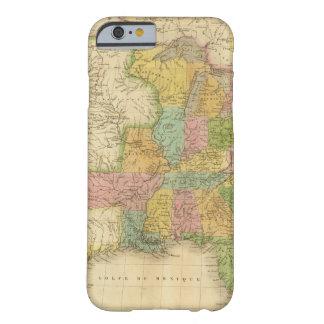 Los Estados Unidos de América 4 2 Funda De iPhone 6 Barely There
