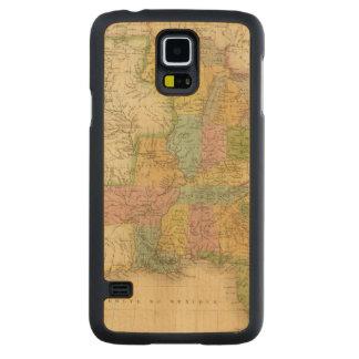 Los Estados Unidos de América 4 2 Funda De Galaxy S5 Slim Arce