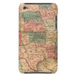 Los Estados Unidos de América 8 iPod Case-Mate Cobertura