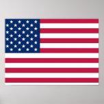 Los Estados Unidos de América Impresiones