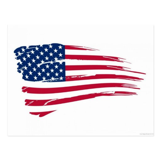 Los Estados Unidos de América los E.E.U.U. Postal