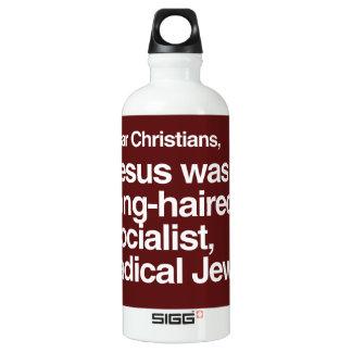 LOS ESTIMADOS CRISTIANOS JESÚS ERAN UN JUDÍO