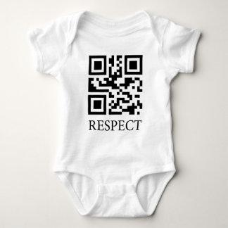 Los éticas: Libre albedrío de Repsect Body Para Bebé