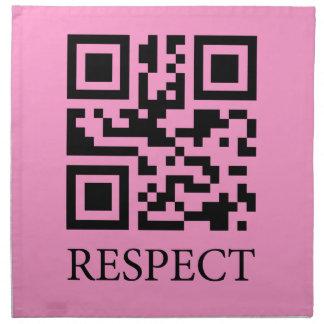 Los éticas: Libre albedrío de Repsect Servilleta