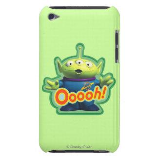 Los extranjeros de Toy Story iPod Touch Coberturas