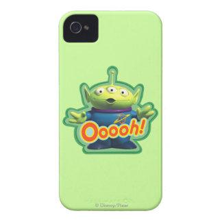Los extranjeros de Toy Story iPhone 4 Fundas