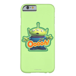 Los extranjeros de Toy Story Funda Barely There iPhone 6