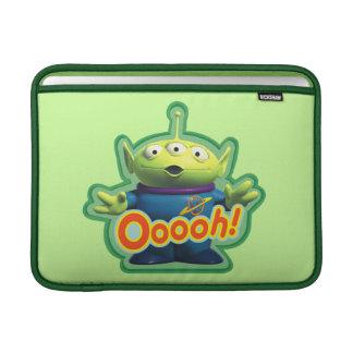 Los extranjeros de Toy Story Fundas Para Macbook Air