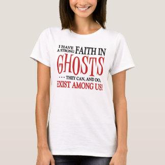 Los fantasmas existen playera