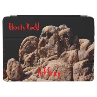 Los fantasmas oscilan la cubierta para el aire del cubierta de iPad air