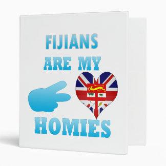 """Los Fijians son mi Homies Carpeta 1"""""""