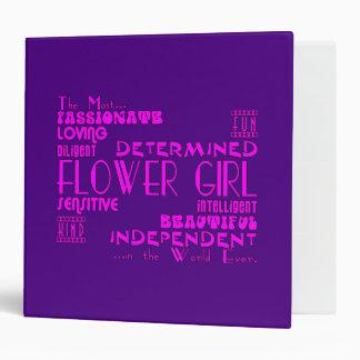 """Los floristas le agradecen los favores del boda: carpeta 2"""""""