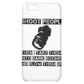 Los fotógrafos son tan violentos