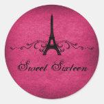 Los franceses rosados del vintage prosperan a los
