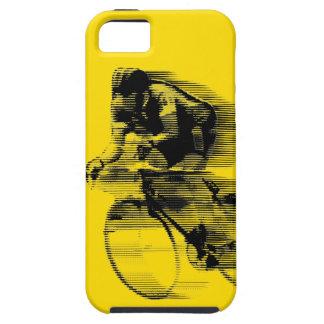 Los franceses viajan al jersey amarillo iPhone 5 funda