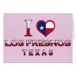 Los Fresnos, Texas Greeting Cards