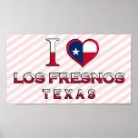 Los Fresnos, Texas Posters