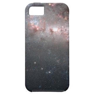 Los fuegos artificiales estelares son ardiendo en iPhone 5 carcasas