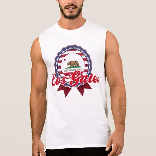Los Gatos, CA T-shirt