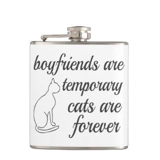 Los gatos son para siempre cita