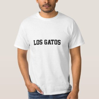 Los Gatos T-Shirt